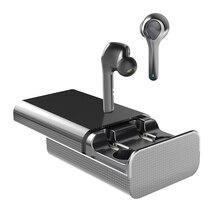 G9 Bluetooth hifi наушники поддержка AAC SBC HD глубокий бас Беспроводные наушники с микрофоном Вызов цифровой дисплей 3000 мАч зарядная коробка