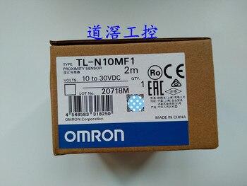 Square Type Proximity Sensor TL-N10MF1 2M