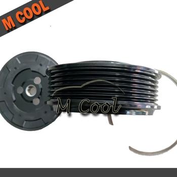 6SEU14C AC Compressor Clutch Pulley ASSY For Audi A4 Q5 A6 4471909740 8E0260805AG 8E0260805AT 8E0260805CC 8E0260805BF