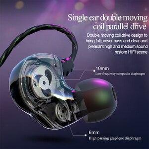 Image 4 - Casque à conduction osseuse Bluetooth V5.0 écouteur ouvert sans fil oreilles libres sport réduction du bruit pour la conduite de remise en forme