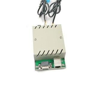 Image 5 - Wykrywanie czujnika temperatury i wilgotności nadajnik Ethernet RS232 aplikacja na telefon protokół do programu rozwojowego