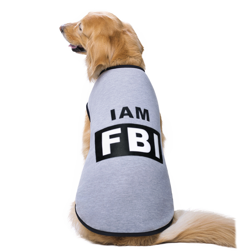 2020 Summer Dog Clothes Shirt For Dogs (12)