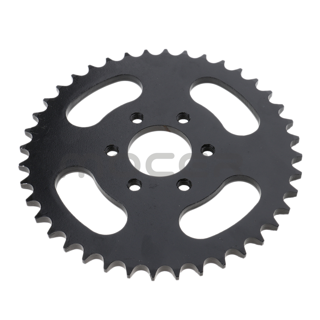 40T 40 Tooth 428 Drive Chain Rear Sprocket Mini Moto ATV Quad Dirt Pit Pocket Bike Cross  For 150 250cc Buggy