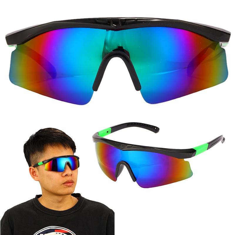 Safety Glasses Welding Laser IPL Protection Eyewear Anti-Glare Night-Vision Eye Protective Glasses Beauty Instrument