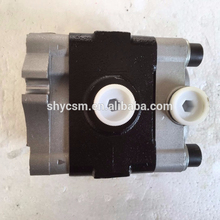 цена на Excavator hydraulic spare parts PVD-2B-40P gear pump PVD-2B-40 Hydraulic Main Pump,PVD-2B-40P-16G5 for PC40 ZX40 EX40