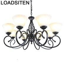 Lampara Light Touw Hanglamp Industrieel Candiles Colgante Modernos Lampen Modern Luminaire Suspendu Deco Maison Hanging Lamp