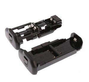 Image 4 - GloryStar MK 70D BG E14 C EOS 70D 80D 90D 카메라 용 수직 배터리 그립 홀더