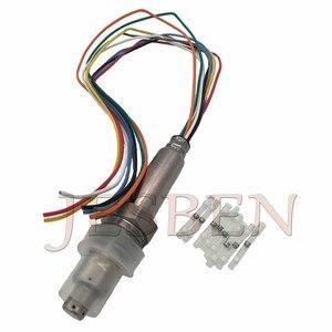 Image 2 - 11787587129 Nox Sensor Probe fit for BMW 3er E90 E91 E92 E93 325i 325xi 330i 330xi N53 5er E60 E61 520i N43 5WK9 6610L 5WK96610L