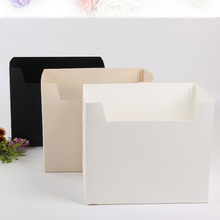 Kit Paper-Holders Storage-Boxes File-Box Desktop-Organizer Documents Pp-Books Office