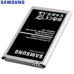 Image 4 - เปลี่ยนทดแทนSamsungแบตเตอรี่สำหรับGalaxyหมายเหตุ3 N900 N9002 N9009 N9008 N9006 N9005 Note3 B800BC B800BEพร้อมNFC 3200MAh