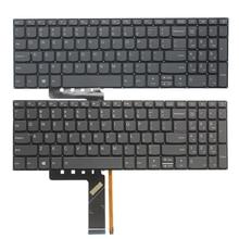 НОВЫЙ США клавиатура для ноутбука Lenovo IdeaPad S145-15IWL S145-15AST S145-15API BS145-15IGM BS145-15IWL US клавиатура
