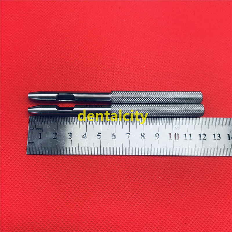 Купить с кэшбэком Stainless steel Dimples trephine Cosmetic and plastic surgery instruments and tools apparatus and instruments