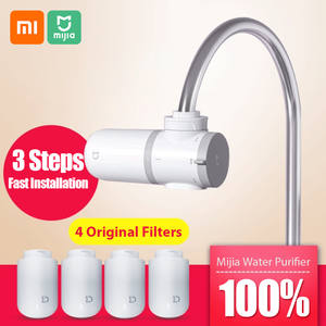 Xiaomi Faucet MUL11 Tap Kitchen WATER-FILTER Gourmet-Filtration-System Washroom Mijia