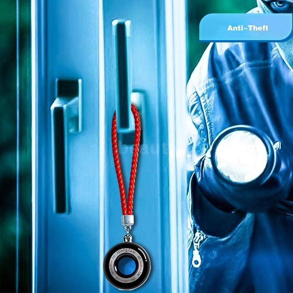 Anti-Spy Detektor Portabel Laser Kamera Tersembunyi Lensa Finder CCD CMOS Anti-Theft Alarm Getaran Untuk Hotel Pribadi rumah Yang Aman