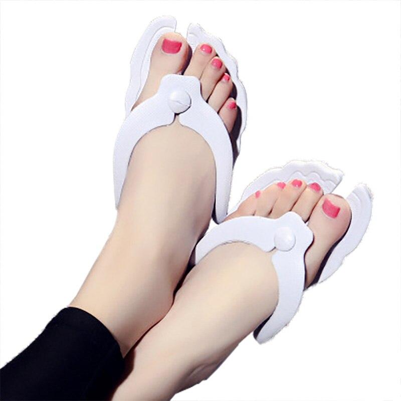 New Portable Personality Flat Bottom Non-slip Folding Slippers Comfortable Light Flip Flops Travel Beach Swimming Diving Slipper