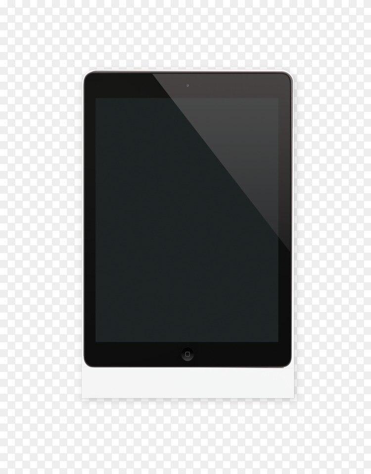 Ipad 2 画面