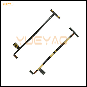 Power Flex For Oneplus 3 / 3T Power Volume Flex Cable Side Key Button On Off Switch Flex Cable Repair Spare Parts