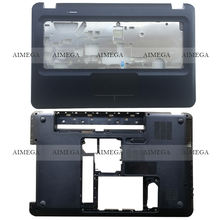 Новый верхний чехол для ноутбука/Нижняя база hp pavilion dv6