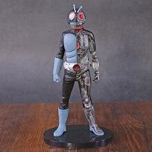 Masqué Rider 1, Structure interne, édition de figurines en PVC, modèle de cavalier Kamen, jouet