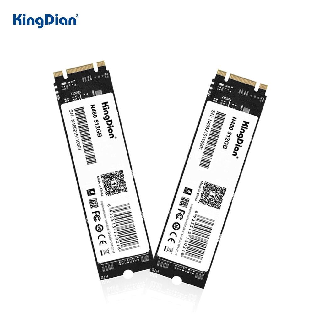 KingDian M.2 2280 SATA SSD 120 ГБ 240 ГБ 128 ГБ 256 512 1 ТБ HDD M2 NGFF Внутренний твердотельный накопитель для ноутбука, настольного компьютера