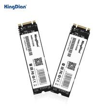 KingDian M.2 2280 SATA SSD de 120GB 240GB 128GB 256GB 512GB 1TB HDD M2 NGFF Internal Solid State Drive para o Portátil Do Desktop