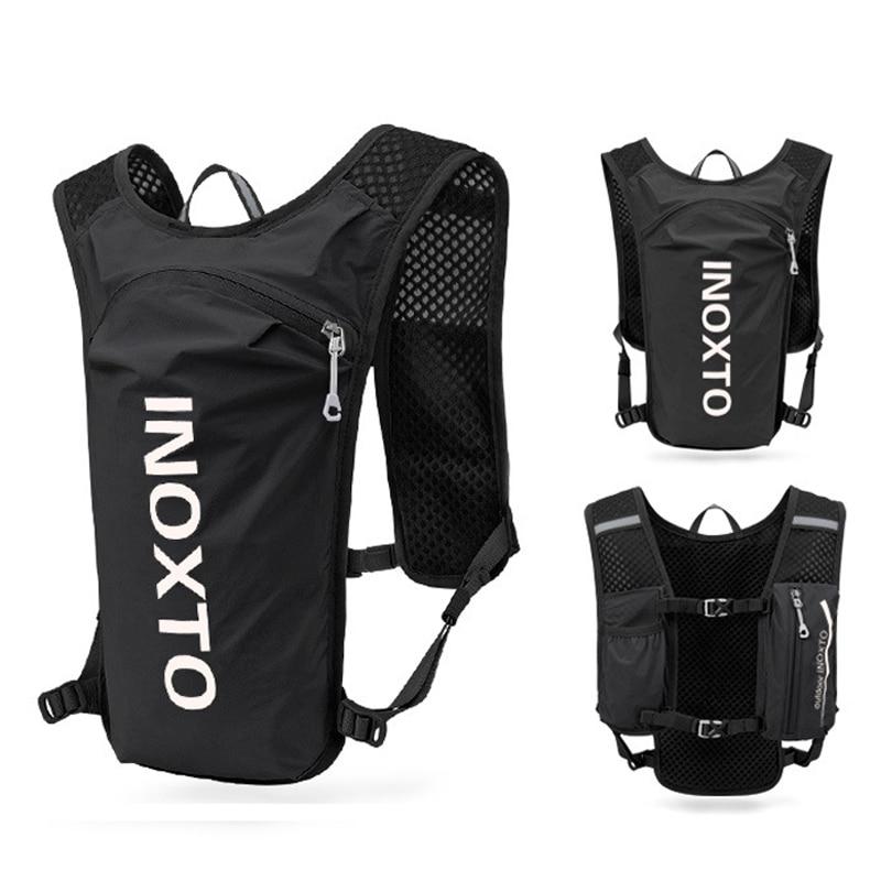 5L водонепроницаемый джогонг жилет рюкзак, Ulrta-свет гидратации рюкзак для занятий спортом, будь то Велосипедный спорт или бег, MTB велосипед с ...