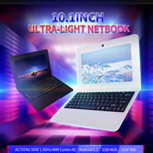 Laptop Netbook Portable Arm-Cortex-A9/android ACTIONS Lightweight Us/eu-Plug 8g/1024--600
