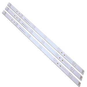 "Image 3 - 100%new 59cm LED backlight 6lamp for LG 32""TV 32MB25VQ 6916l 1974A 1975A 1981A lv320DUE 32LF5800 32LB5610 innotek drt 3.0 32"