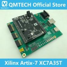 QMTECH Xilinx FPGA Artix7 Artix 7 Development Board XC7A35T DDR3 256MB