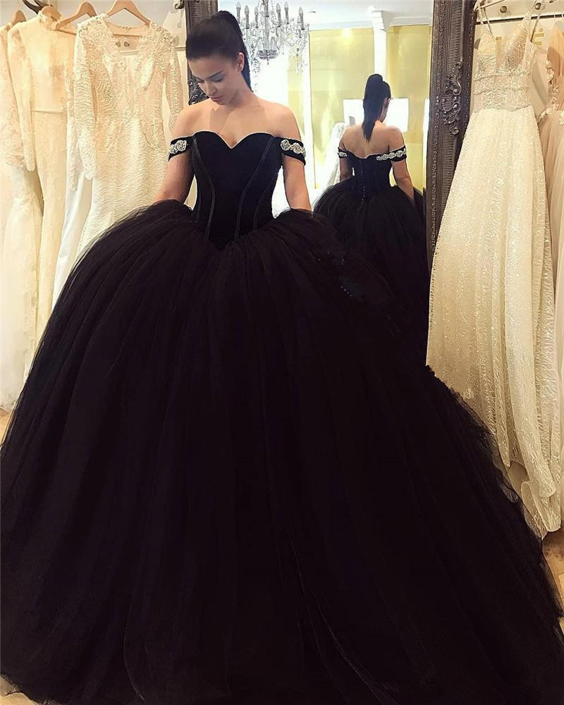 gothic-black-ball-gown-arabic-prom-dresses-2020-off-shoulder-velvet-plus-size-puffy-tulle-princess-masquerade-engagement-evening-party-gowns_