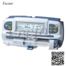 DHL tarafından ücretsiz nakliye pompası SP1000 tek kanallı akıllı mikro pompa 10ml 20ml 30ml 50ml