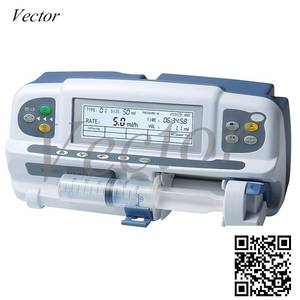 Image 1 - Free Shipping by DHL Pump SP1000 Single Channel Intelligent Micro Pump 10ml 20ml 30ml 50ml