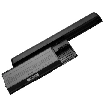Apexway 9 Cells 6600 MAh Battery For Dell Latitude D620 D630 D630c D631 For Precision M2300 HX345 NT379 PC764 RC126 TD116 UD088