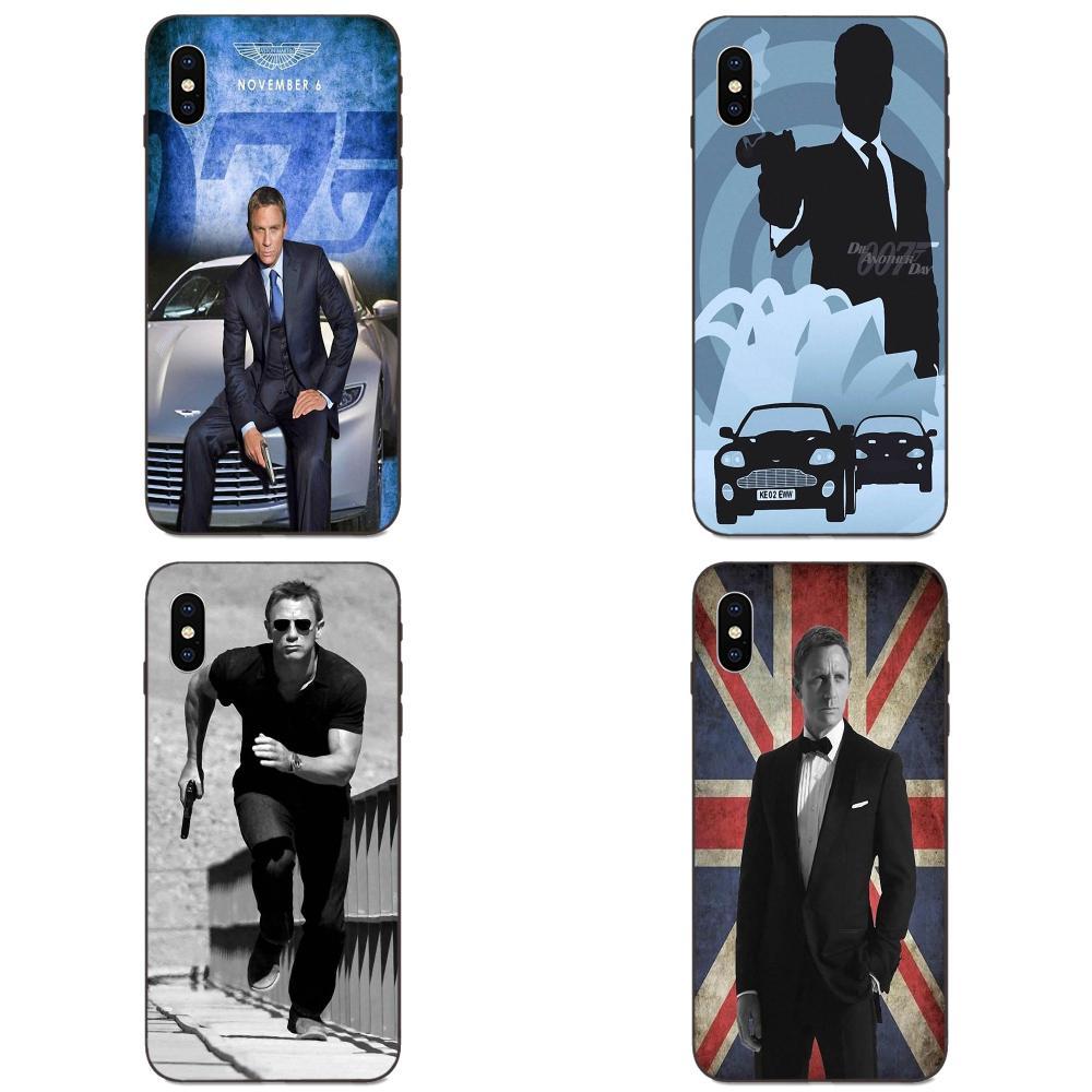 Casino Royale 007 James Bond Tpu Mobile Phone Case Cover For Xiaomi Redmi Mi Note 2 3s 8 9 Lite Se Pro Phone Case Covers Aliexpress