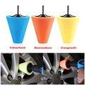 Полировальная губка для полировки T80/T60/T40  полировщик для автомобиля  шины  колесный инструмент для ступицы колеса  полировальная машина  ко...