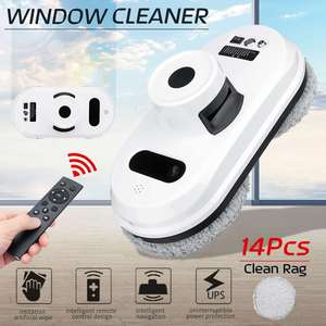 80W Window Cleaning Robot with