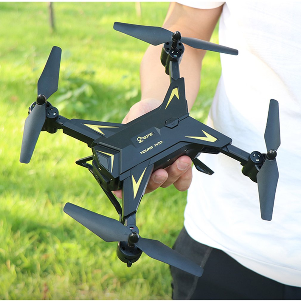 Drone GPS KY601G 4k drone HD 5G WIFI FPV drone vlucht 20 minuten quadcopter afstandsbediening afstand 2km drone camera