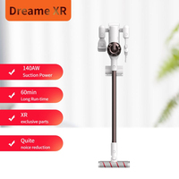 Dreame XR Premium Wireless vacuum cleaner Portable Cordless Cyclone Filter All in One Dust Collector Carpet Sweeper xiaomi