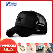 Baseball-Cap Gorras CANCHANGE Breathable Women Summer Fashion-Brand