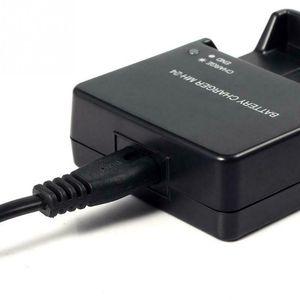 Image 3 - Camera Battery Charger for Nikon En el14 P7100 P7000 D3100 D5200 D5100 D3200 D3300 D5300 P7000 P7800 MH 24 Lithium Battery MH24