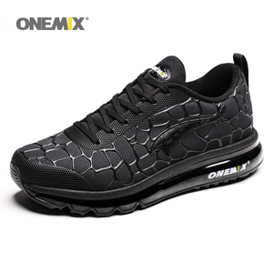 Image 5 - ONEMIXร้อนรองเท้าผ้าใบสำหรับสตรีกีฬารองเท้าAir Cushion Breathable Casualรองเท้ากลางแจ้งเดินTenisรองเท้าZapatillas