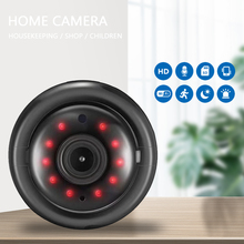 WIFI камера беспроводной Mini Home Security HD Two Way Night Vision Video Home Security WIFI Camera 1080P For Smart Home