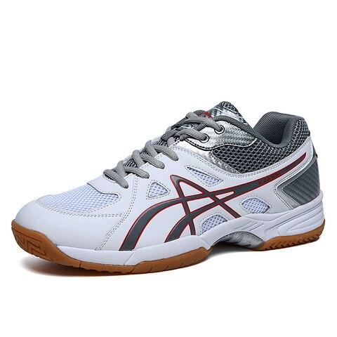 Sapatos de Badminton para as Mulheres dos Homens ao ar Novos Livre Profissional Voleibol Tênis Casais Primavera Leve Sapatos 2020