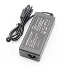 19V 3.42A 65 Вт AC Мощность адаптер Зарядное устройство для ASUS X53 X53E K45VM K46C K46CA K46CM K53B K53BR K53BY K53S K53SK K55A X401A X401U