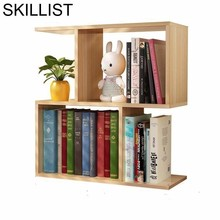 Mueble De Cocina Meuble Rangement Wall Shelf Oficina Cabinet Camperas Decoration Furniture Retro Bookcase Book Case Rack
