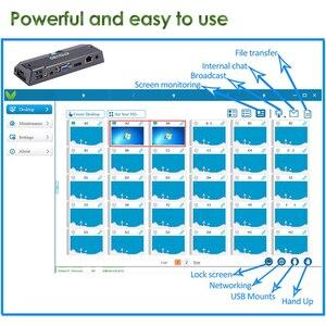 Image 3 - R1 Pro Quad core 2.0Ghz Zero Client Linux 3.4 Thin Client Cloud Terminal Virtual Computers Protocol HVDP/RDP8.1