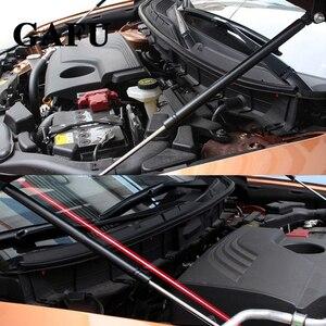 Image 3 - Support de voiture pour Suzuki Grand Vitara, capot avant, Support de potence à gaz, accessoires 2 pièces