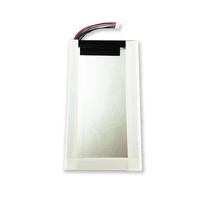 GUKEEDIANZI BNA-B0002 Li-Ion Vervangende 5200mAh Hoge Capaciteit Batterij Voor Barnes & Noble BNRV400 BNTV400 NOOK HD 7 Tablet