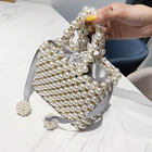 Hand Woven Pearl Eve...