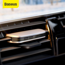 Baseus Car Air Freshenerน้ำหอมสำหรับAutoภายในAir Ventกลิ่นAroma Diffuserกลิ่นสำหรับรถยนต์น้ำหอม